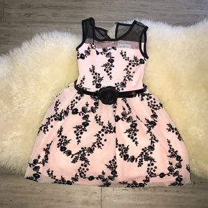 Size 4 dress